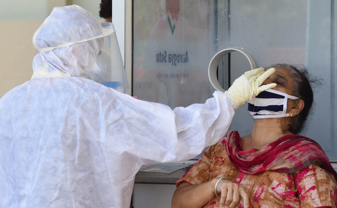 2 pvt hospitals in Chandigarh authorised to give jab