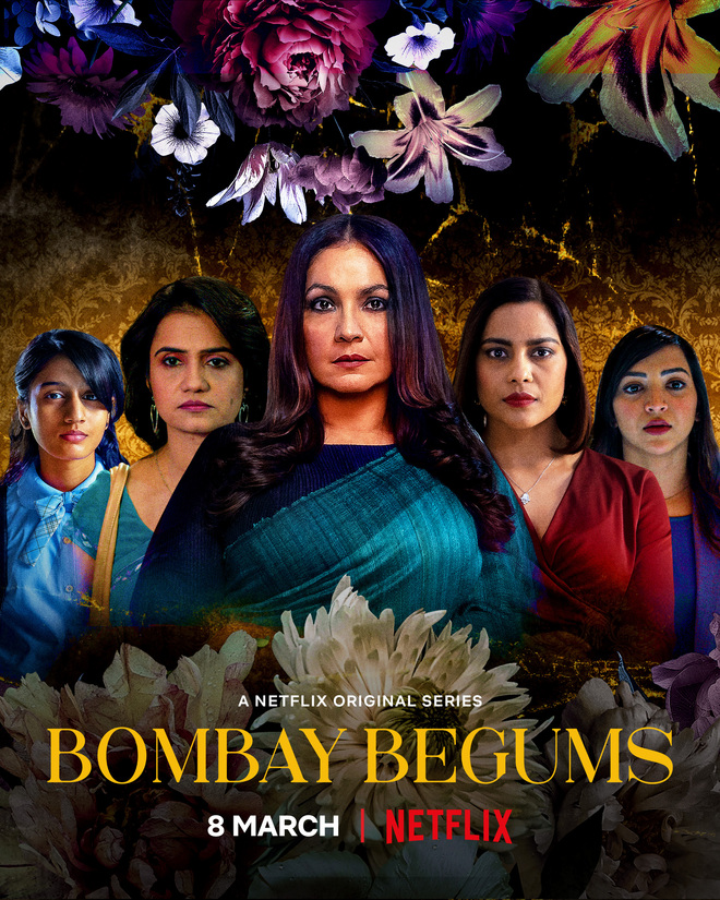 Bombay Begums to release on Netflix this International Women's Day