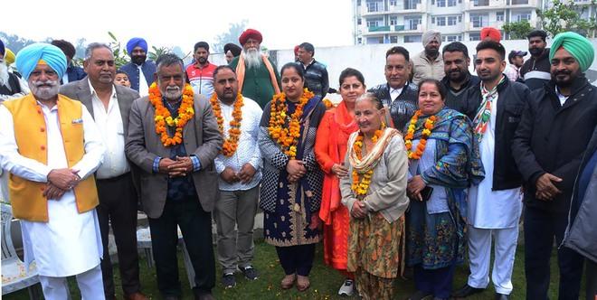 Kapurthala's first Mayoral candidate: Rana Gurjit  to take call