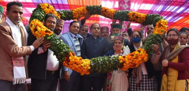 Govt committed to welfare of sericulturists, says CM
