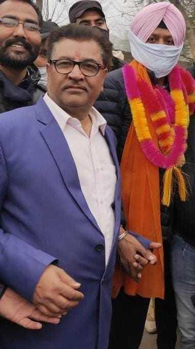 Race for heads of nagar councils, panchayats gains momentum