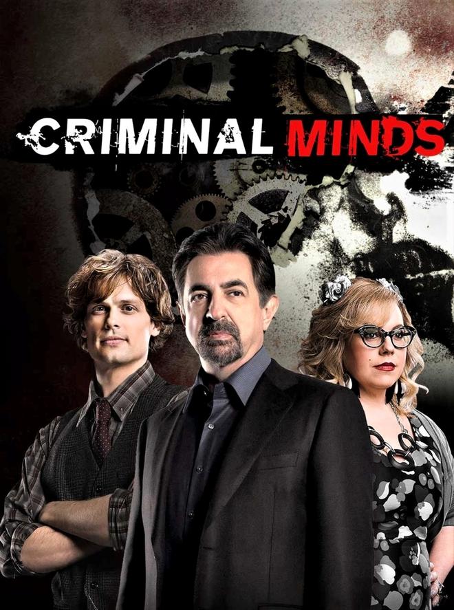 Criminal Minds 2.0
