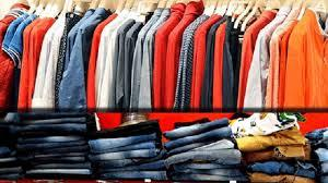 Garment exports from Punjab down