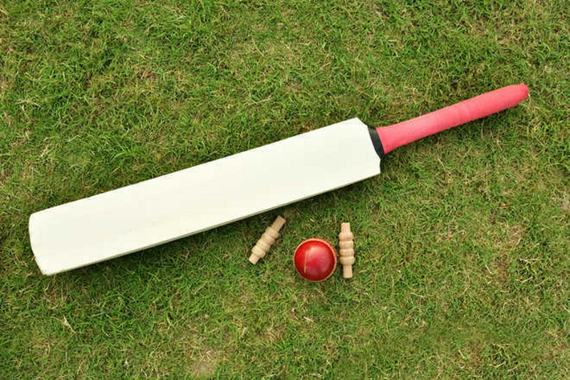 Mixing cricket and religion