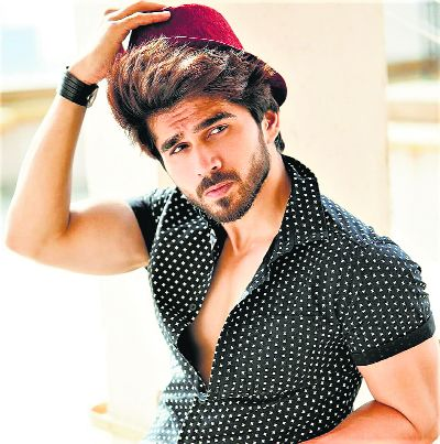 Karan Khandelwal looks back at his journey from a dancer to an actor