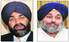 For Badals, it's fight for pride in Bathinda