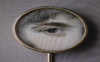 Eye miniatures in 18th-century UK: Witness to love
