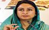 Review flight decision: Harsimrat Badal