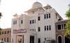 Rajindra Hospital staff oppose bifurcation of common cadre
