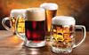 Delhi influx sees liquor sales drop