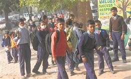Curbs to be back if cases head north: Chandigarh