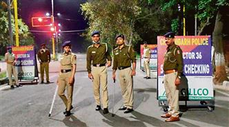 Night curfew if cases mount: Chandigarh Administration