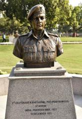 Remembering Param Vir Arun Khetarpal, Second Lieutenant from The Poona Horse