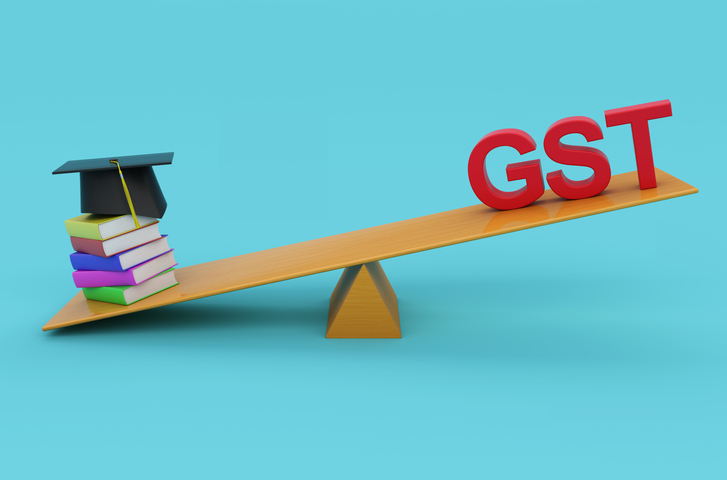 GST Practitioners – A new career opportunity