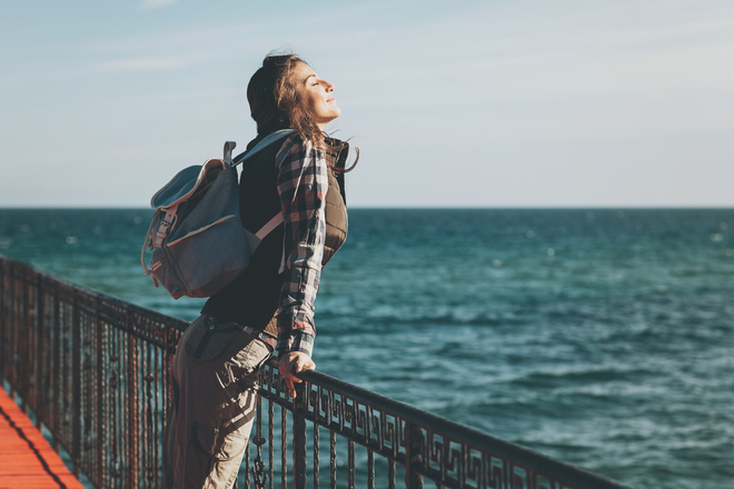 Solo woman traveller? Put these activities on your bucket list