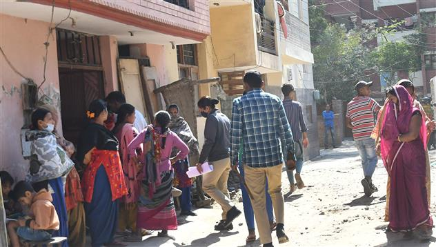 12-year-old boy held for 6-year-old's murder in Chandigarh's Hallo Majra