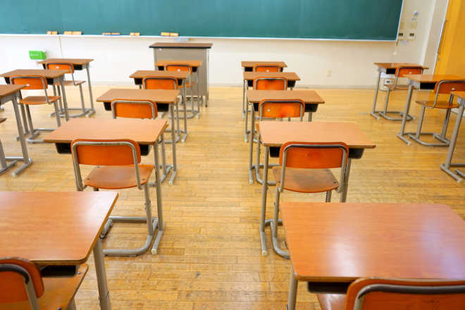 Children have lost over a third of standard global 190-day school year due to COVID-19: Report