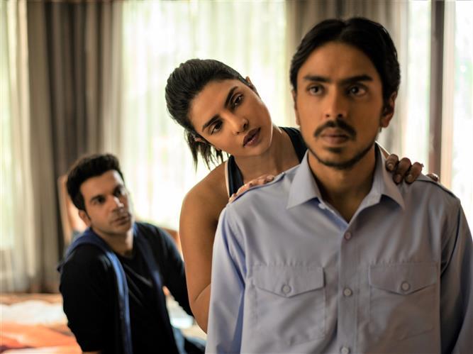 ਬਾਫਟਸ 2021: ਭਾਰਤੀ ਅਦਾਕਾਰ ਆਦਰਸ਼ ਗੌਰਵ ਨੂੰ 'ਦਿ ਵ੍ਹਾਈਟ ਟਾਈਗਰ' ਲਈ ਪ੍ਰਮੁੱਖ ਅਦਾਕਾਰ ਸ਼੍ਰੇਣੀ ਵਿਚ ਨਾਮਜ਼ਦ