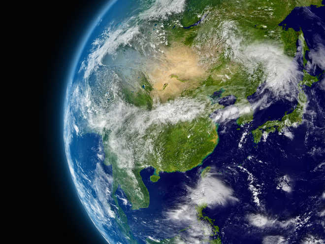 Earth has life span of nearly 1billion years more