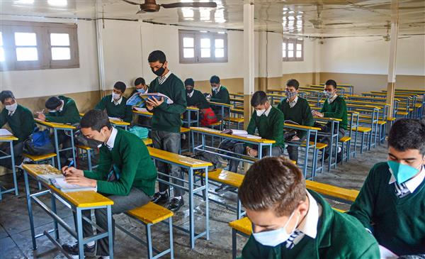 14 teachers, 6 students test COVID positive at Patiala; results of 100s awaited; 4 schools shut