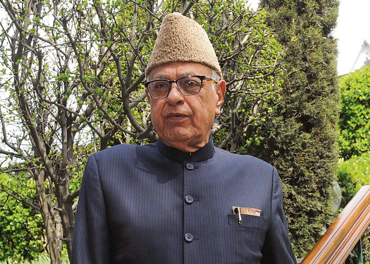 Supreme Court says dissent not sedition, junks plea against Farooq Abdullah