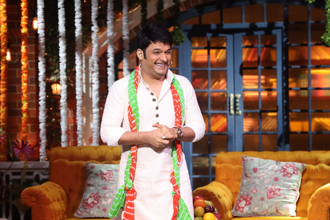 'The Kapil Sharma Show' set to return with new season; comedian 'welcomes' new talent