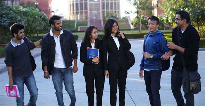Indian education success a model for replication, finds UK's race report