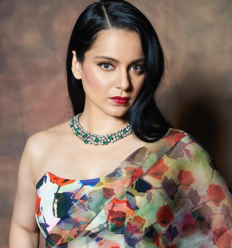 Kangana Ranaut prays for 'everyone's well-being' as Covid-19 cases rise; leaves for Jaisalmer