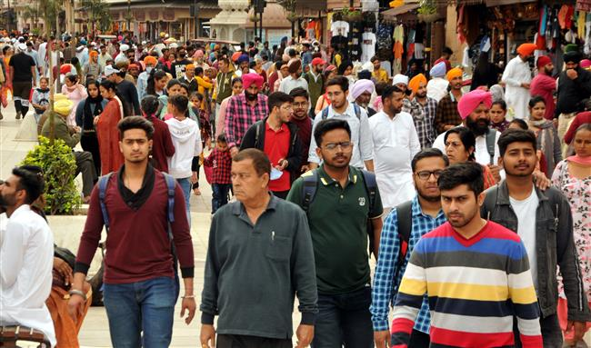 'People not following COVID-appropriate behaviour reason for Covid surge in Punjab'