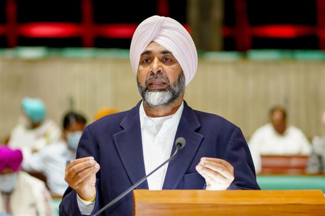 Punjab Budget: 48,989 vacancies to be filled; 6th Pay Commission to be implemented from July 1