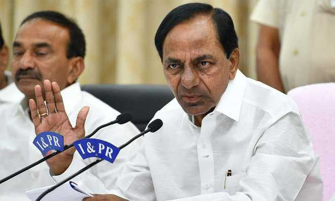 Telangana budget may offer relief to those hit by pandemic