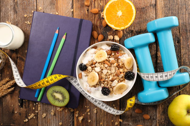 INFS launches diploma in Nutrition and Exercise Science