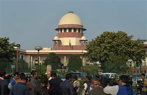 'SC's query to rape accused on marrying girl was based on judicial records'