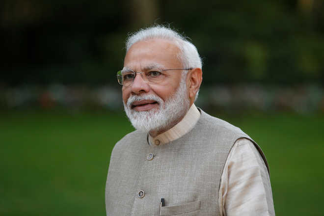 Educationists should work on developing world-class content in Indian languages: PM Modi