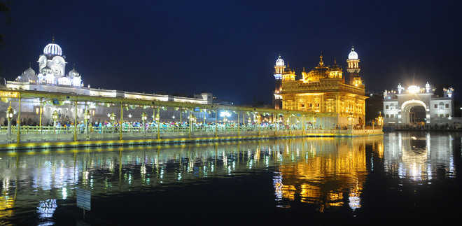 US Sikhs offer to set up solar power plant in Golden Temple complex