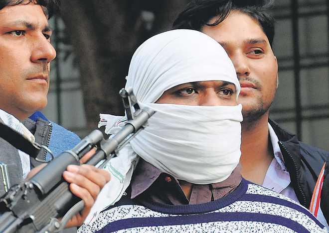 Indian Mujahideen man Ariz Khan convicted in Batla House encounter case