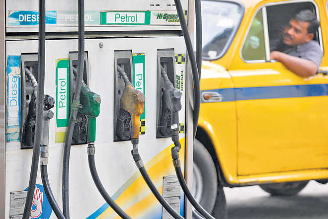 After record surge, petrol, diesel and LPG prices to fall