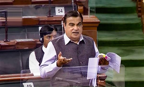 Toll booths to be removed, GPS-based toll collection within 1 year: Gadkari