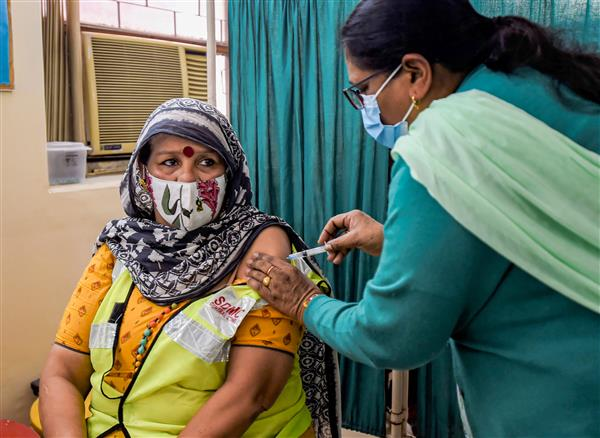 COVID-19 vaccine should be able to give protection for 8-10 months: AIIMS Director