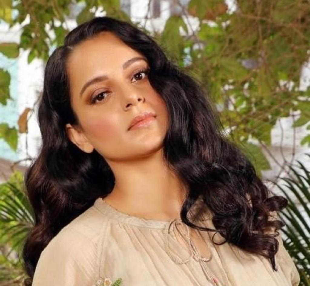 Kangana Ranaut reacts to Param Bir Singh's allegations against Anil Deshmukh, tweets 'When I called...'