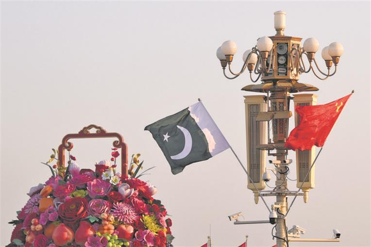 China-Pak nexus in Ladakh