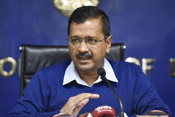 AAP sweeps MCD bypolls, says results an indication ahead of 2022 election