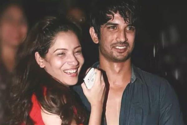 Ankita Lokhande opens up about break-up with Sushant Singh Rajput: 'He chose his career and moved on'