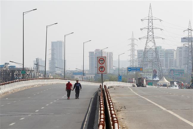 'Bharat Bandh': Minimal impact in Delhi; metro, road transport, markets unaffected