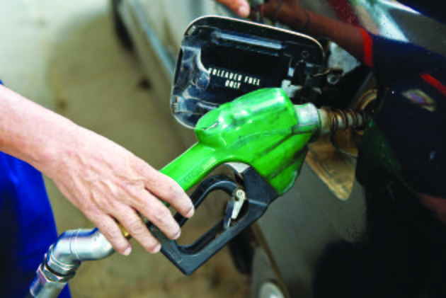 Tax collection on fuel up 459%