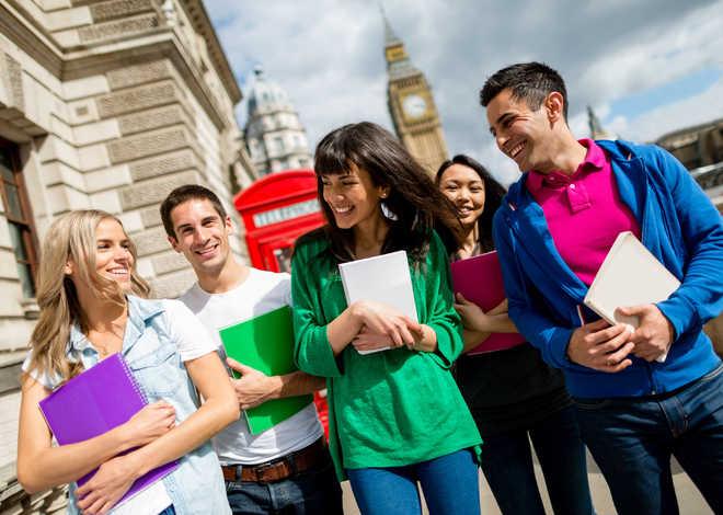 Indians studying at London universities register 'astonishing' growth