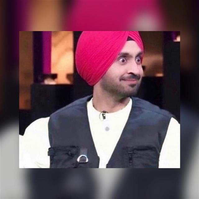 Diljit Dosanjh savours charred chicken and stir-fried veggies in Canada; have a look