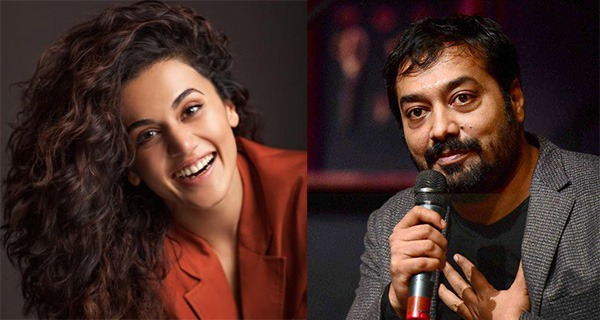 IT Department raids Taapsee Pannu, Anurag Kashyap, others in tax evasion probe