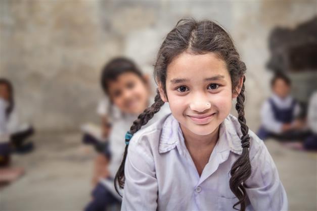 Gender sensitised school curriculum in Punjab