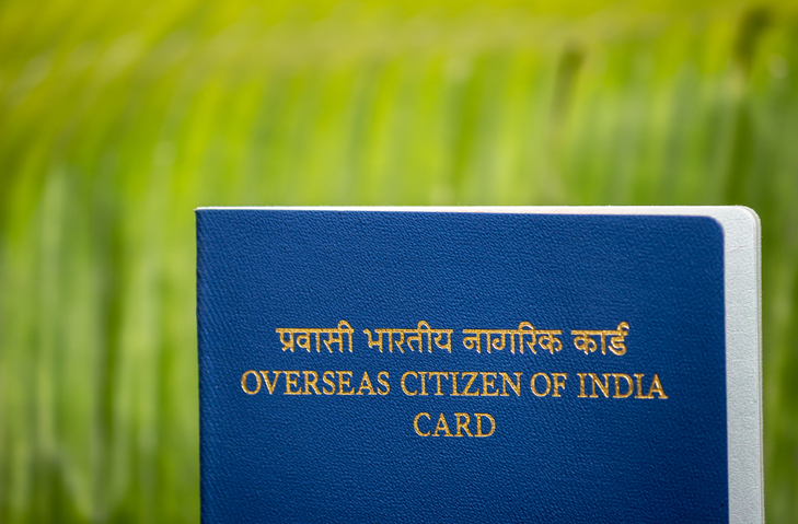 Overseas cardholders require special permit if they want to undertake 'Tabligh', media activities: Govt